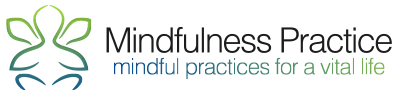 Mindfulness Practice Mobile Logo
