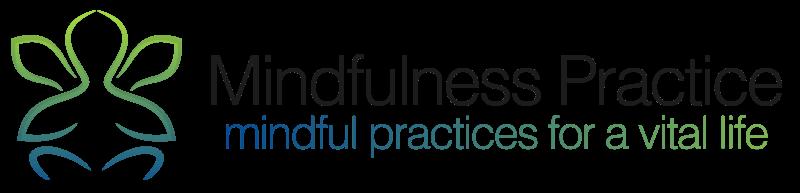 Mindfulness Practice Retina Logo