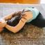 Scaravelli Yoga