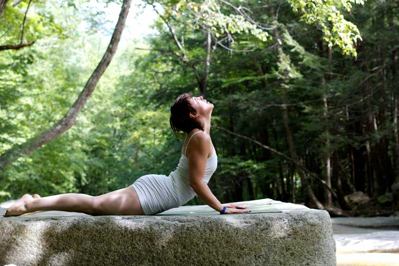 Yoga and Meditation for Anxiety and Depression